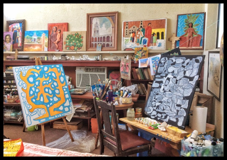 Sullivan Art Studio